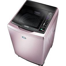 SANLUX 台灣三洋 15公斤 直流變頻超音波單槽洗衣機 SW-15DVG