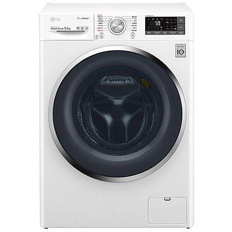 【LG樂金】10.5kg蒸氣洗脫滾筒洗衣機 WD-S105CW促銷