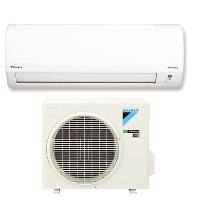 非標準安裝再享9折★大金DAIKIN 約10坪 變頻冷暖一對一分離式冷氣 經典系列 RHF60RVLT/FTHF60RVLT(冷氣特賣)