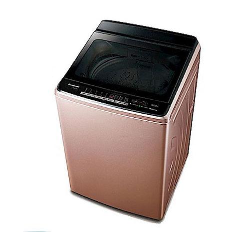 【Panasonic 國際牌】16kg變頻直立洗衣機(NA-V160GB-PN)(不參與原廠活動)