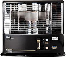 德國嘉儀 HELLER  煤油暖氣機 KEG-500