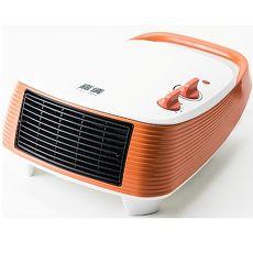 HELLER 嘉儀 浴室專用防潑水陶瓷電暖器 KEP-360