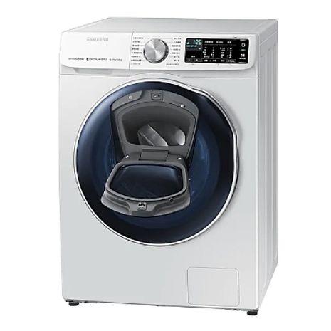 回函贈★SAMSUNG三星【 WD10N64FR2W 】 10KG滾筒洗衣機