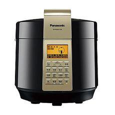 Panasonic國際牌6公升微電腦壓力鍋 SR-PG601