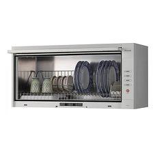 林內 烘碗機 懸掛式標準型白色80公分 RKD-380(W)