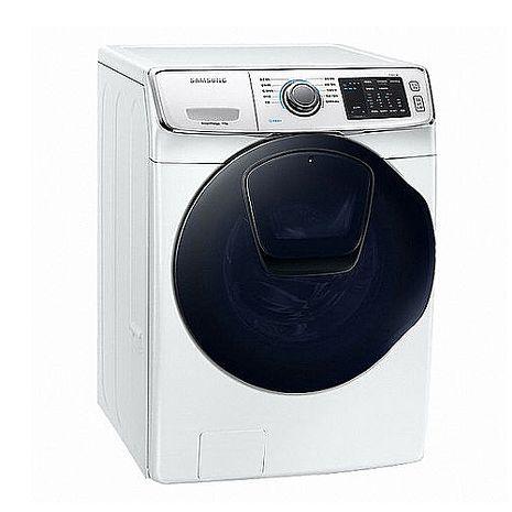 SAMSUNG三星 17KG AddWash潔徑門滾筒變頻洗衣機 WF17N7510KW/TW