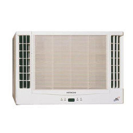 HITACHI日立約6.6坪變頻窗型冷氣RA-40QV1雙吹