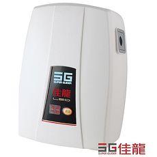佳龍牌七彩即熱式電熱水器LED-99-LB