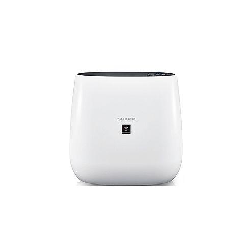 [結帳再折]分享送500元★SHARP 夏普 7坪自動除菌離子清淨機/白色 FU-J30T-W
