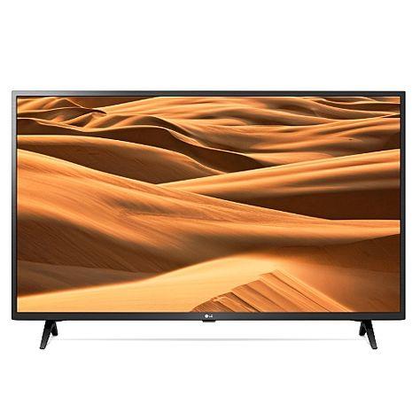 LG 65吋4K電視金屬無邊框65UM7600PWA(含標準安裝)【預購】