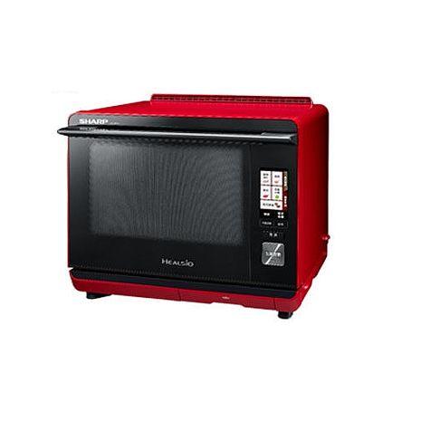 (結帳驚喜價)夏普SHARP Healsio 水波爐AX-XP5T(R)(烤箱特賣)