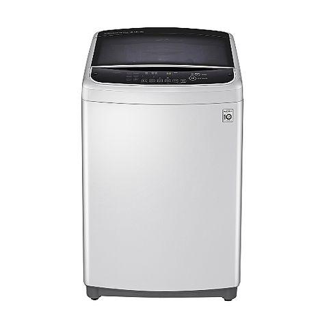 (結帳驚喜價)LG 第3代DD直立式17公斤變頻洗衣機 WT-D179SG