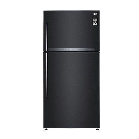 (結帳驚喜價)LG 608公升直驅變頻上下門冰箱 GR-HL600MB