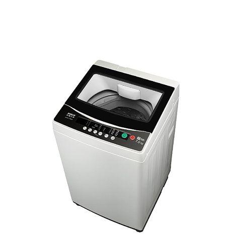 台灣三洋SANLUX超殺12.5公斤洗衣機 ASW-125MA