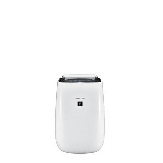 [結帳再折]分享送500元★SHARP夏普 自動除菌離子空氣清淨機 FU-J50T-W
