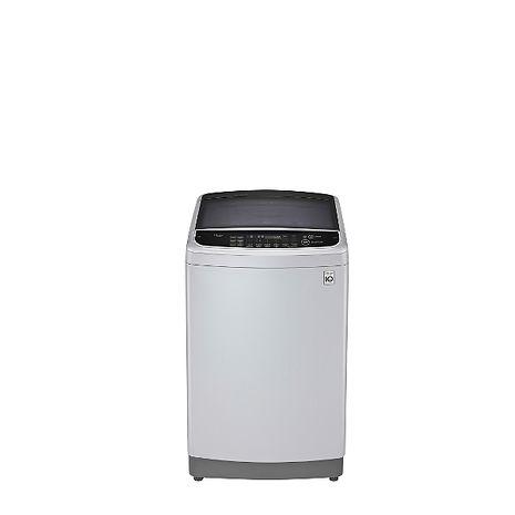 送陶板屋餐券2張★LG 11KG變頻蒸善美溫水洗衣機不鏽鋼色 WT-SD119HSG