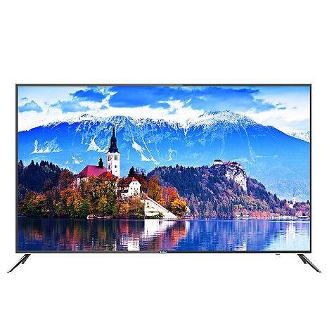 海爾55吋(與55PUH6183/55PUH6283/55PUH6073同尺寸)4K電視LE55U6950UG(含運無安裝/商品僅