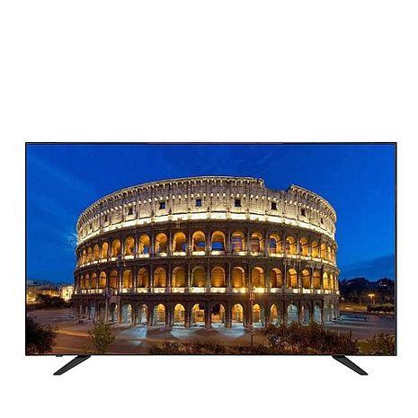 SHARP夏普60吋4K聯網(與4T-C60BJ1T同尺寸)電視4T-C60BJ3T(含基本安裝)