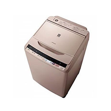回函贈★送陶板屋餐券1張★日立12公斤(與BWV120BS同款)洗衣機 BWV120BSN