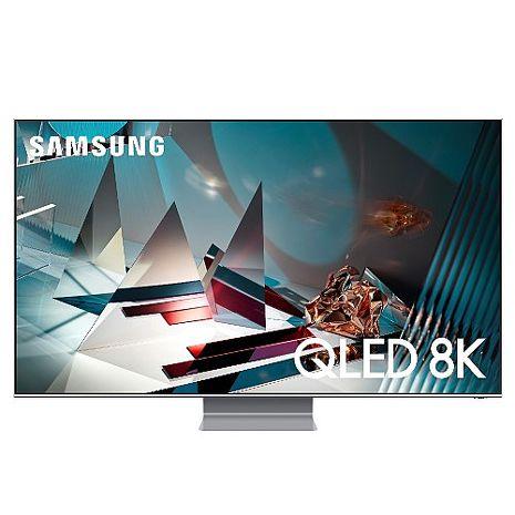 送王品餐券28張★[回函贈活動]三星75吋QLED直下式8K電視QA75Q800TAWXZW(含基本安裝)