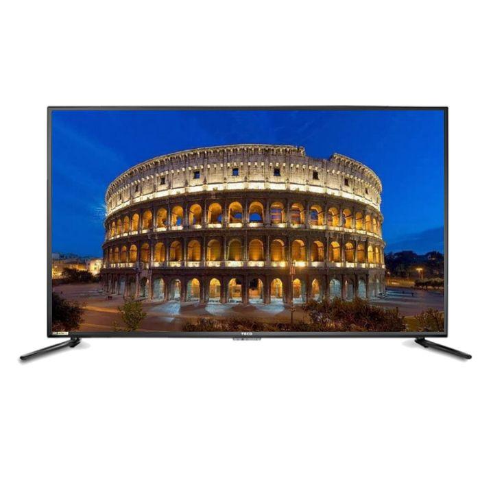 東元50吋4K電視TL50U2TRE(含運無安裝/商品僅送到1F)
