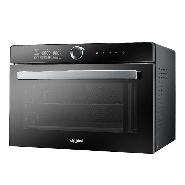 惠而浦32L獨立式全能蒸烤箱烤箱WSO3200B
