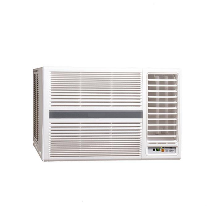 Panasonic國際牌3坪定頻右吹窗型冷氣CW-P22S2(含標準安裝)