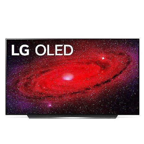 送王品餐券9張★LG樂金55吋OLED 4K電視OLED55CXPWA(含標準安裝)
