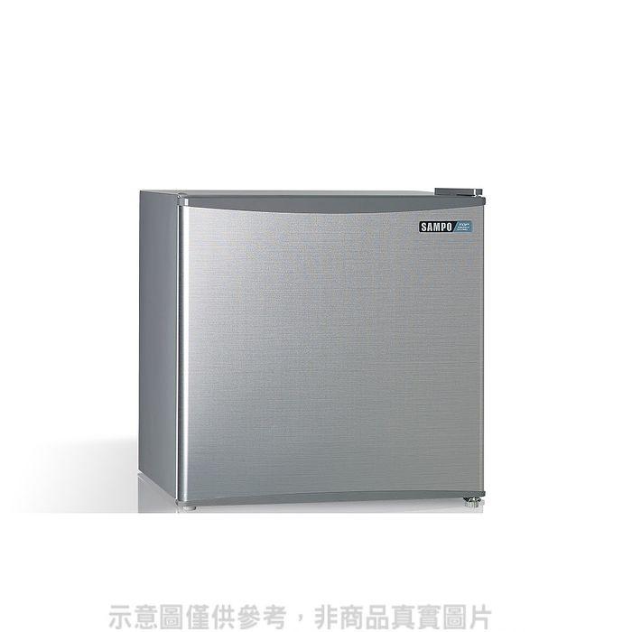 SAMPO 聲寶47公升單門冰箱SR-B05