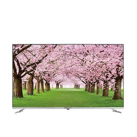 (限時領券再折)SANLUX台灣三洋50吋4K聯網電視SMT-50GA3(含運無安裝)