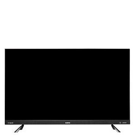 聲寶55吋4K連網電視EM-55QA210