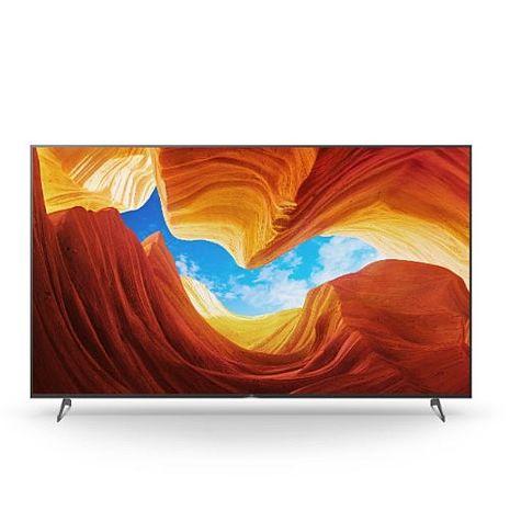 (含標準安裝)SONY索尼65吋聯網4K電視KM-65X9000H