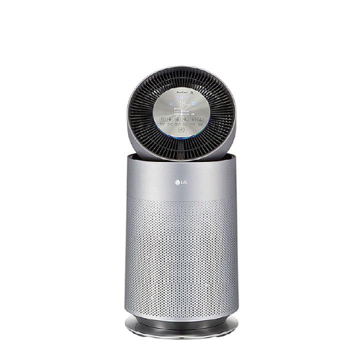 LG樂金單層超級大白空氣清淨機AS651DSS0