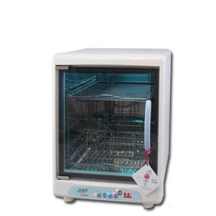 友情牌紫外線奶瓶消毒機烘碗機PF-366