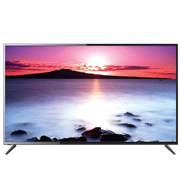SHARP夏普60吋4K聯網電視4T-C60CJ1T