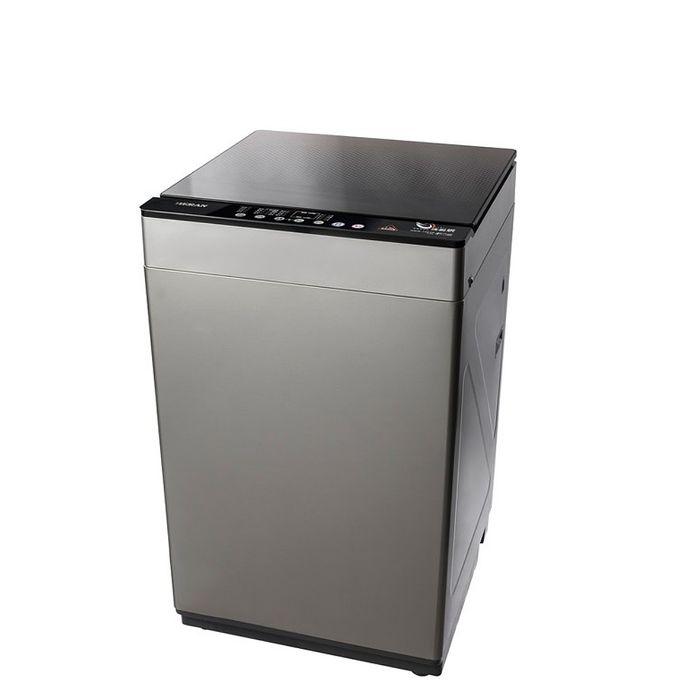 禾聯10公斤洗脫烘洗衣機HWM-1053D