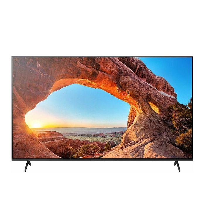 SONY索尼43吋聯網4K電視KM-43X85J(含運無安裝)【預購】