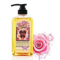 Romantic Rose-玫瑰精華沐浴凝膠(450ml/瓶)