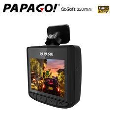 PAPAGO GoSafe 350mini 行車記錄器