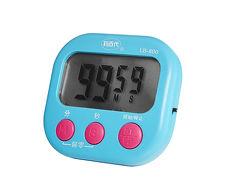 【LIBERTY利百代】戀愛糖果-99分59秒多功能大字幕電子計時器LB-800紅