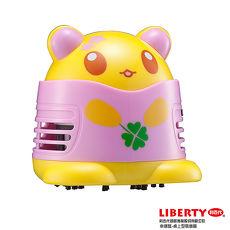 【LIBERTY利百代】幸運鼠-桌上型吸塵器