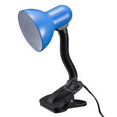 【LIBERTY利百代】能屈能伸可夾式檯燈LB-9001