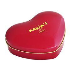 【巴黎美心】馬克西姆-Maxim's中心禮盒 144g -APP