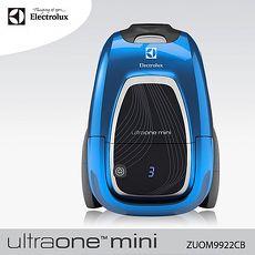 Electrolux 伊萊克斯】UltraOne mini 藍寶精靈吸塵器ZUOM9922CB
