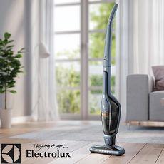 送【Electrolux 伊萊克斯】超級完美管家吸塵器-HEPA進化版 ZB3311 (夜殺)