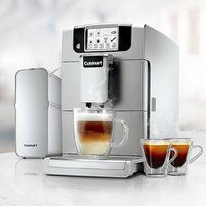 【美膳雅CUISINART】全自動義式濃縮咖啡機 EM-1000TW (再加碼)