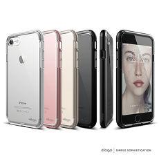 elago iPhone 7 時尚防摔邊框手機保護殼