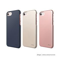 elago iPhone 8/7 經典超薄手機保護殼