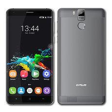 G-PLUS F68 高畫質大電池4G智慧型手機(灰色)