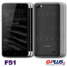 G-PLUS F51抗衝擊4G智慧型手機(贈 防衝擊果凍套)